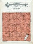 Greenbush Township, Rice Lake, Mille Lacs County 1914